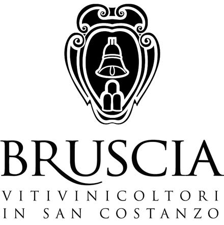Winedrops - BRUSCIA-LOGO